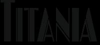 Theaterverein TITANIA e. V. Mobile Retina Logo