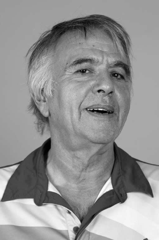 Holger Mayer
