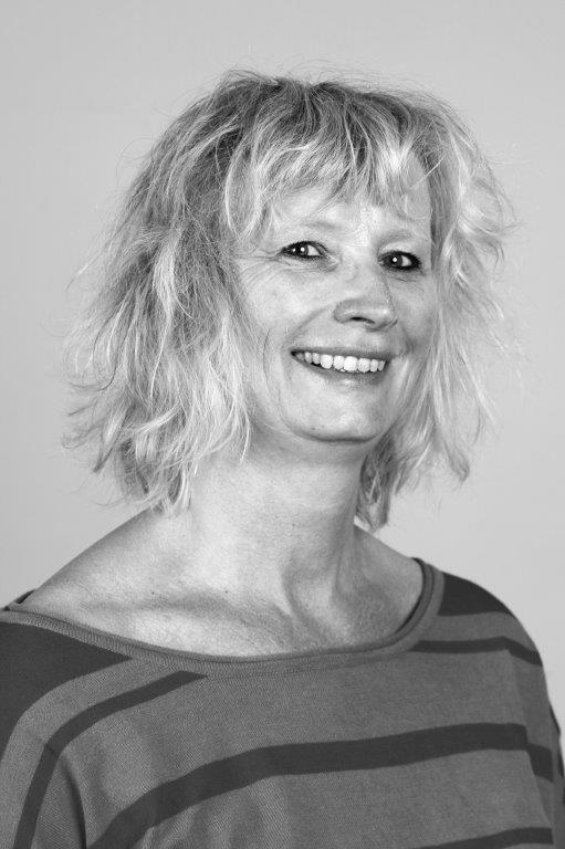 Kristin Hasper