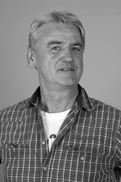 Jürgen Reitz