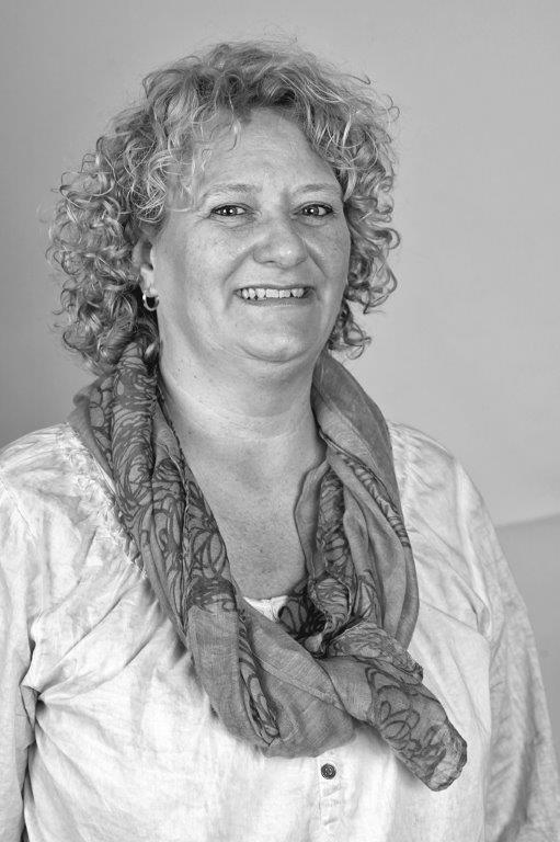 Sabine Bernarding