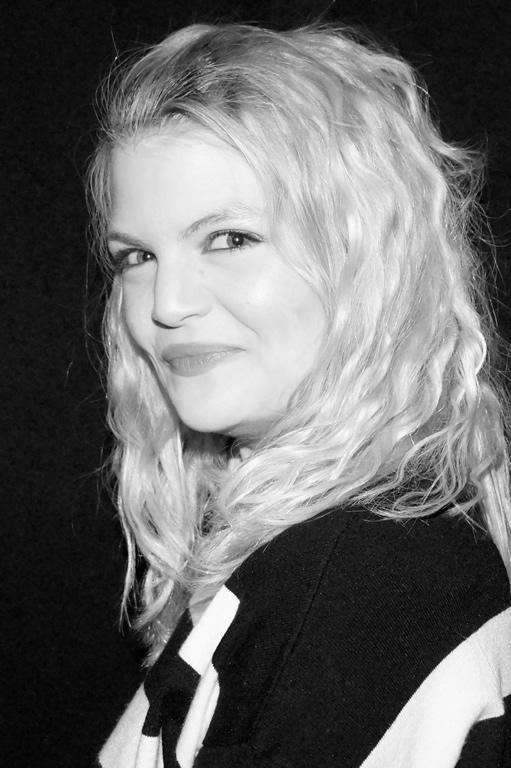 Sabrina Heckmann